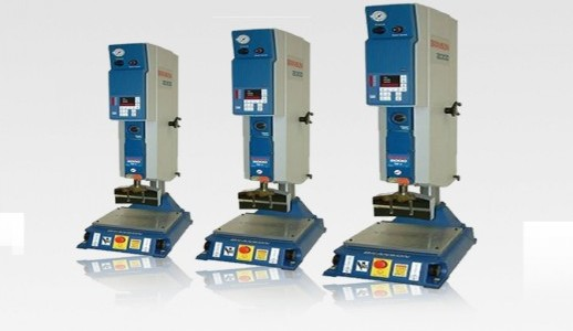 The Advantages of Ultrasonic Welding